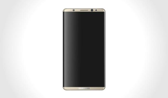 Galaxy S8 foto
