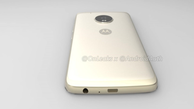 Motorola Moto X 2017: immagini e video