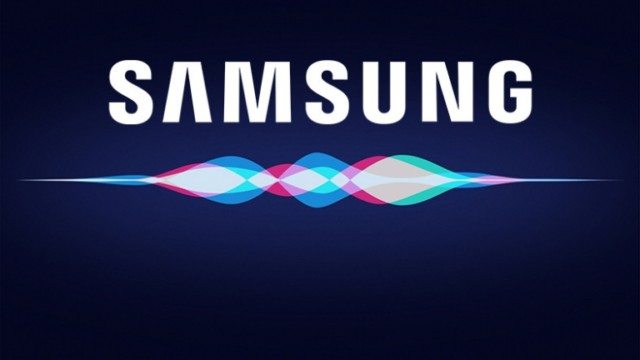 Galaxy S8: assistente vocale integrato