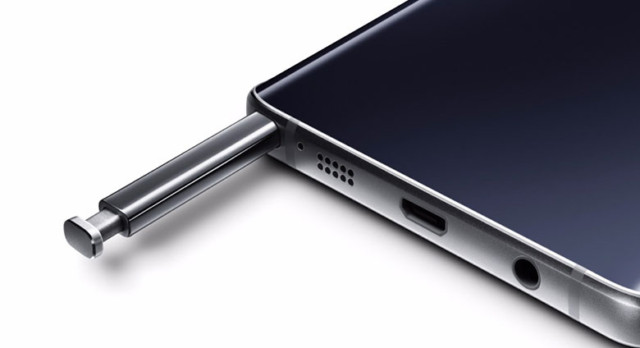 Galaxy S8 avrà S Pen come accessorio?
