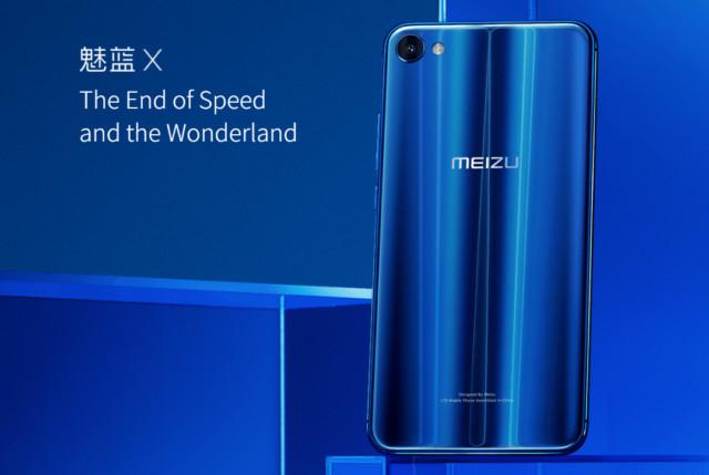 Meizu M3X ufficiale: prezzo e caratteristiche