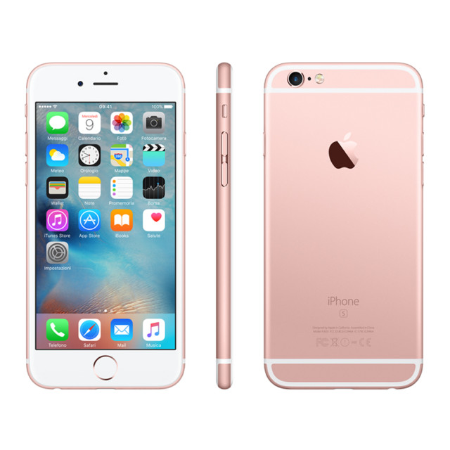 iPhone 6S sottocosto Ipercoop