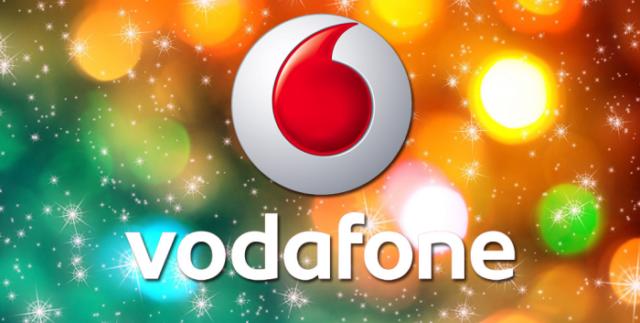 Vodafone 4G Natale 2016: offerte navgare