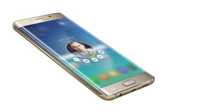 Galaxy S6 Edge Plus nuovo firmware