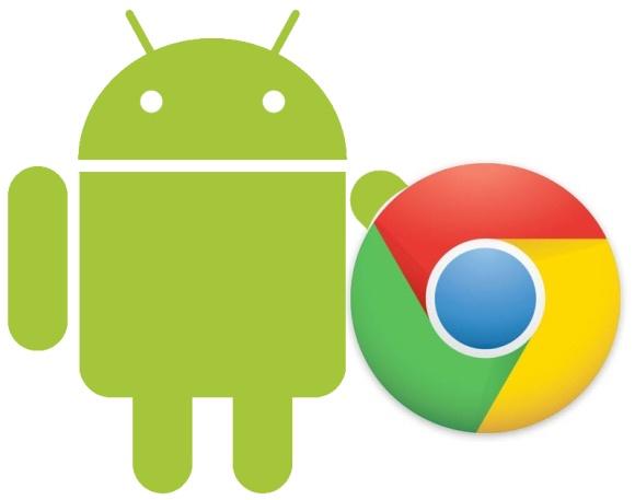 Chrome 55 per Android disponibile
