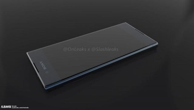 Sony Xperia XA successore