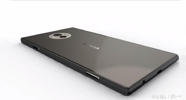 Nokia P e Nokia C1 rumors