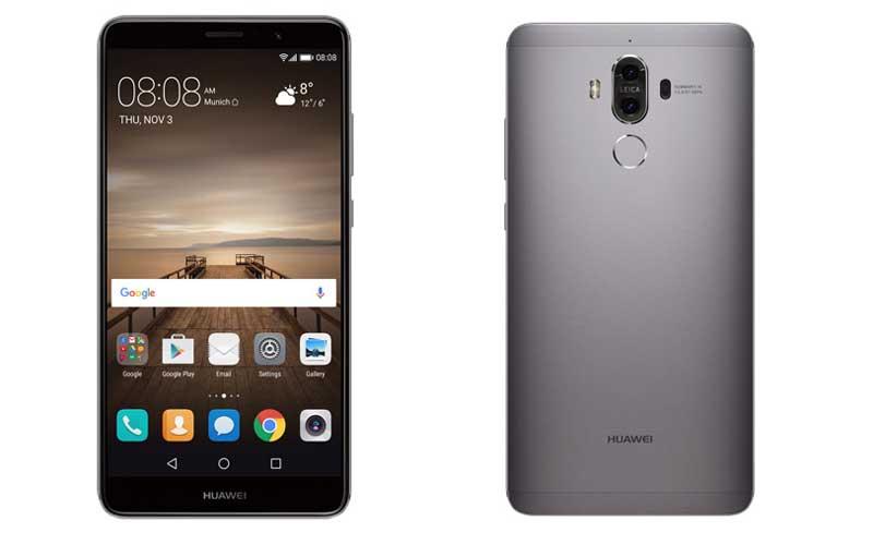 Huawei Mate 9 fotocamera: punteggio DxOMark