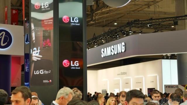 LG G6 arriverà prima di Galaxy S8?