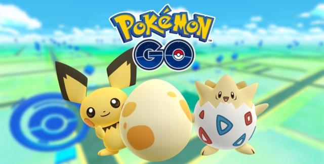 Pokemon Go: nuovi Pokemon in arrivo