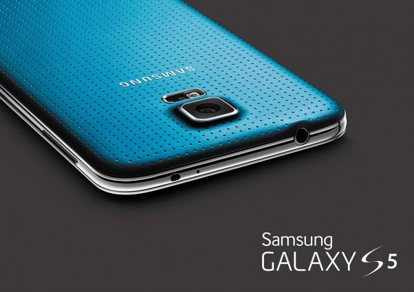 Galaxy S5 TIM aggiornamento firmware