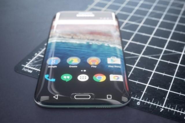 Galaxy S8 e Snapdragon 835