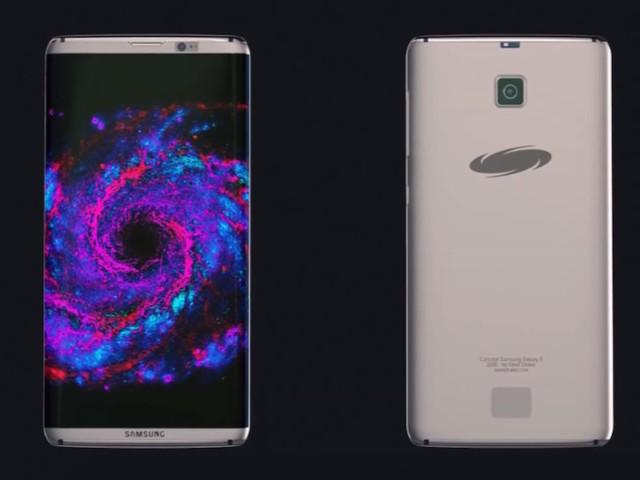 Galaxy S8 secondo Bloomberg: rumors