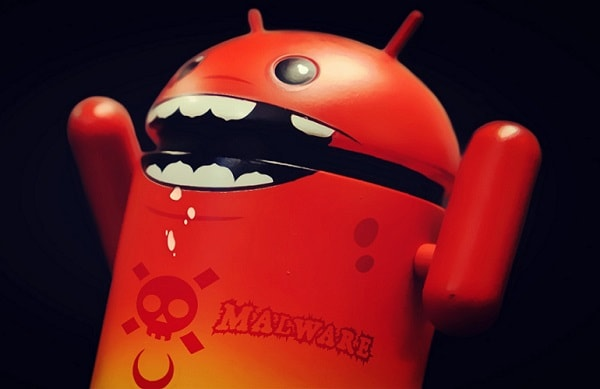 Android Malware bug Gooligan
