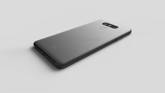 LG G6 data annuncio svelata