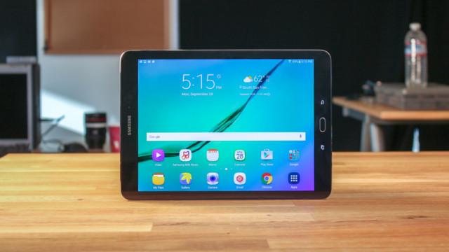 Galaxy Tab S3, successore di Galaxy Tab S2