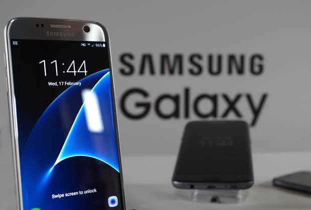 Galaxy S7 e S7 Edge Android Nougat si espande