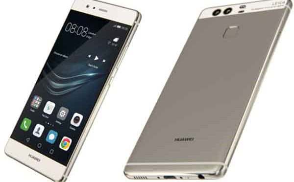 Huawei P9 Android Nougat ufficiale
