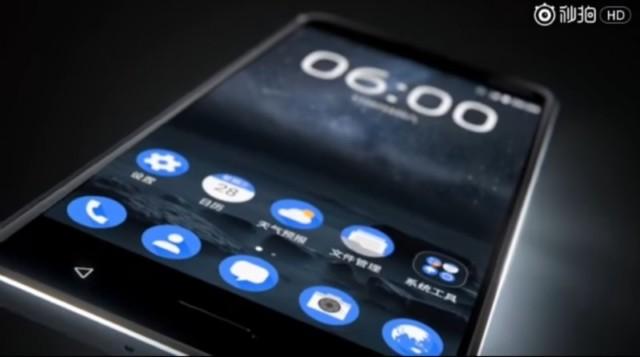 Nokia 6: video, prezzo caratteristiche