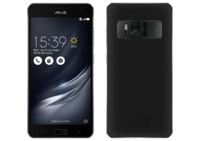 Asus Zenfone AR ufficiale