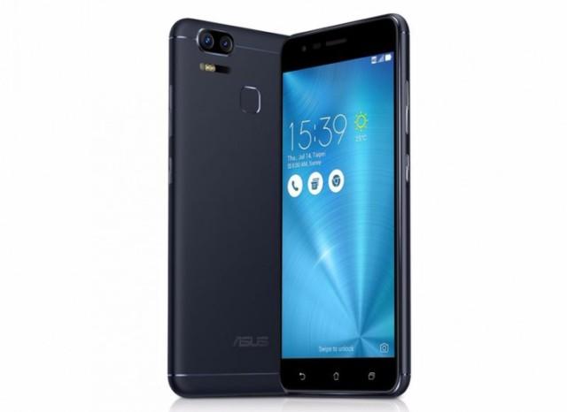 Asus Zenfone 3 Zoom ufficiale