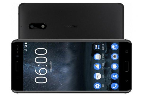 Nokia 5 caratteristiche hardware svealte