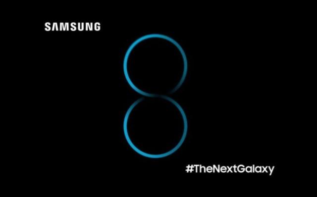 Galaxy S8: pannello frontale svelato?
