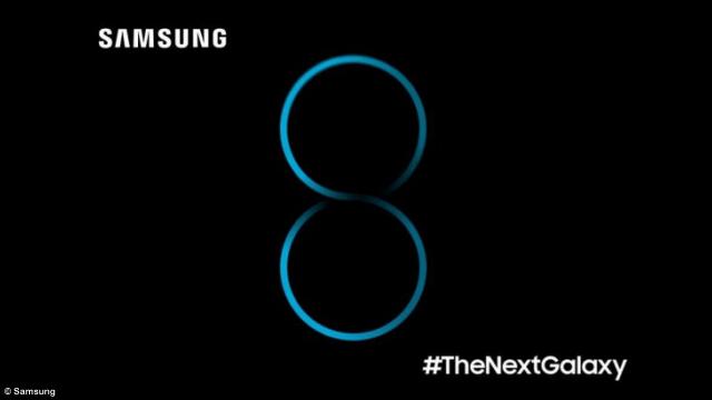 Galaxy S8 prima immagine dal vivo?