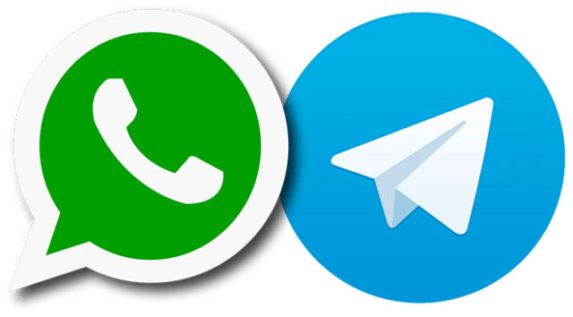 WhatsApp e Telegram: fine supporto Android 2.1 e 2.2