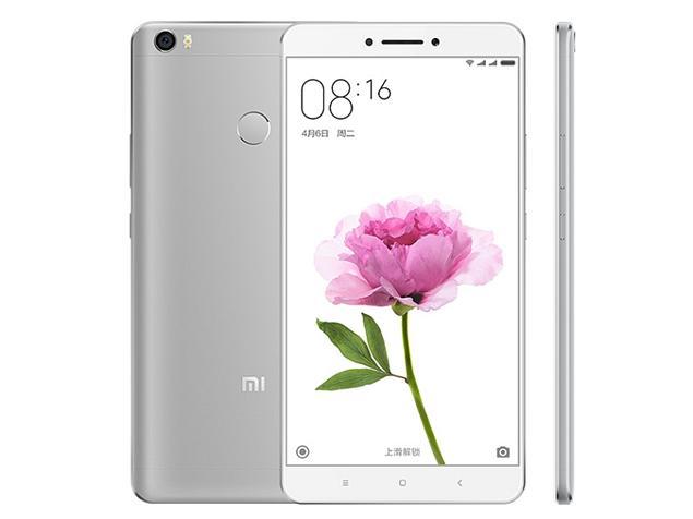 Xiaomi Mi Max 2 da 6.44 pollici con 6GB di ram in arrivo a maggio?