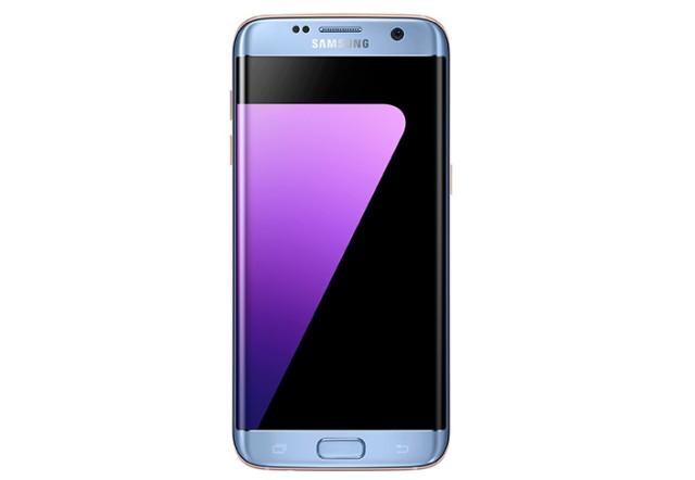 Galaxy S7 Edge miglior smartphone 2016 al MWC 2017