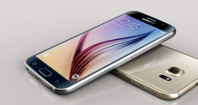 Galaxy S6 nuovo firmware