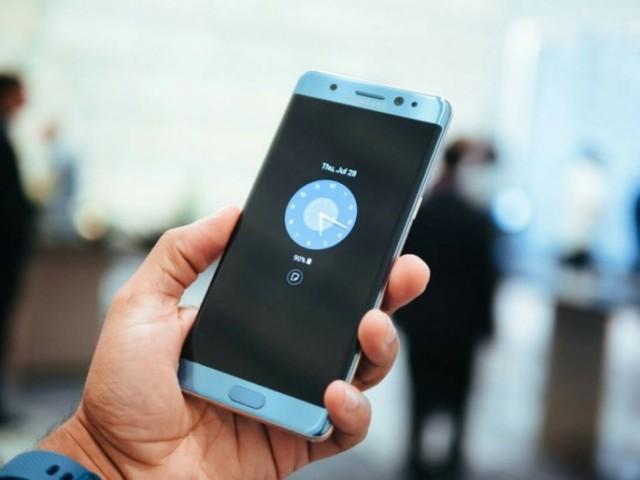 Galaxy Note 8 con dual camera?