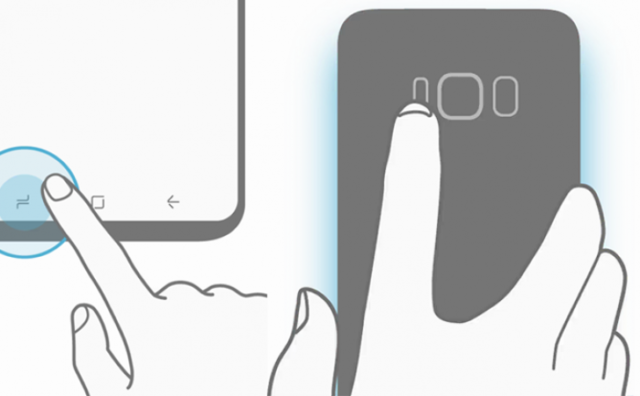 Galaxy S8 alcune caratteristiche chiave