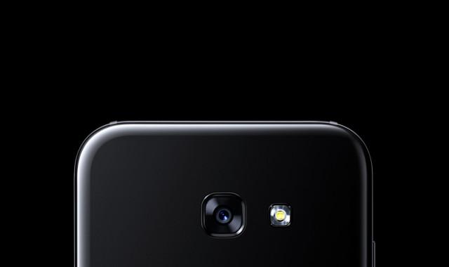 Galaxy A5 2017 vs Galaxy S7 stabilizzazione video