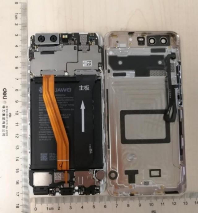 Huawei P10 Plus sarà dotato di 8 GB di RAM