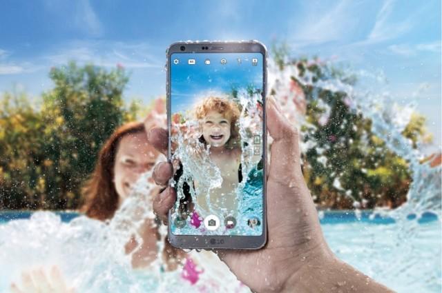 LG G6 ufficiale il dopo LG G5
