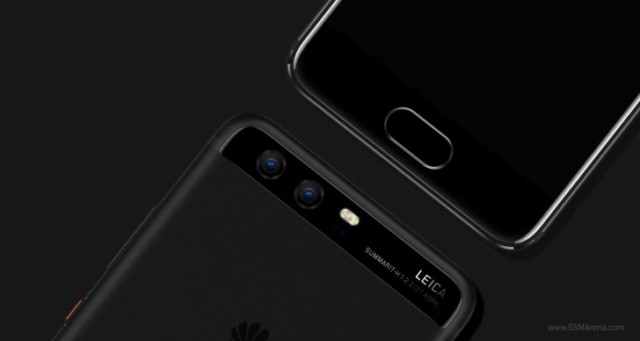 Huawei P10 MWC 2017