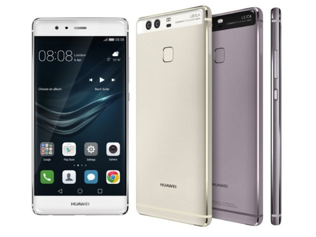 Huawei P9 a rate da Wind: l'offerta