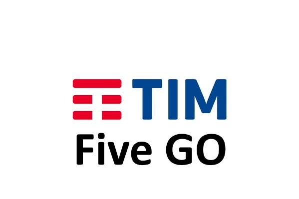 Tim Five Go