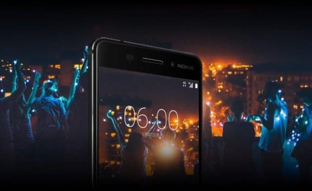 Nokia 3, 5, 6, 3310 MWC 2017