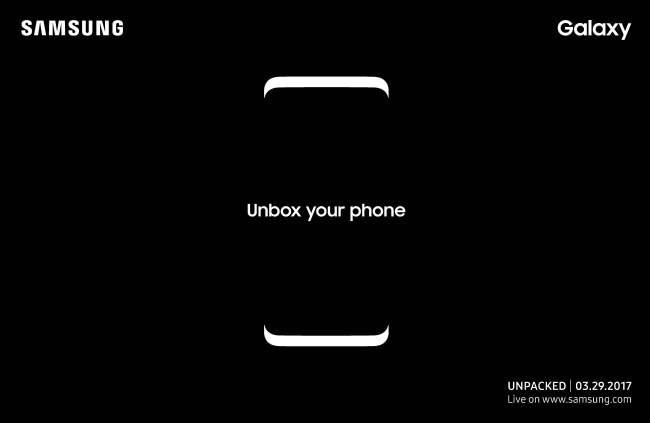 Galaxy S8 avrà la scansione facciale?