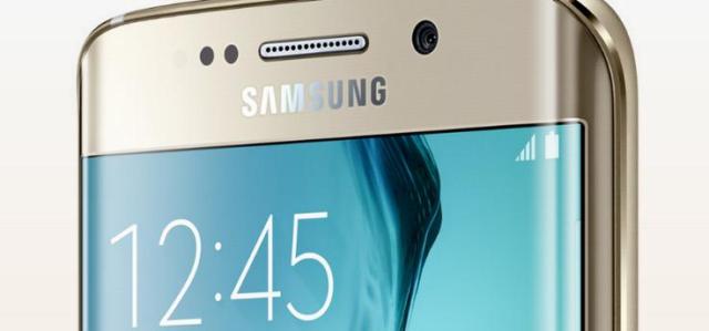 Galaxy S6 e S6 Edge Android Nougat posticipato
