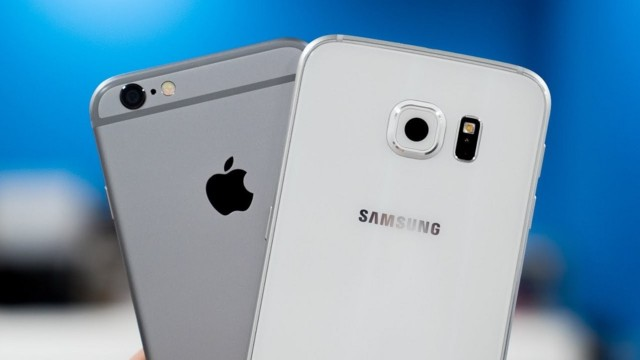 Smartphone più venduti nel 2016: iPhone 6s vince, iPhone 7 top, Galaxy S7 distante