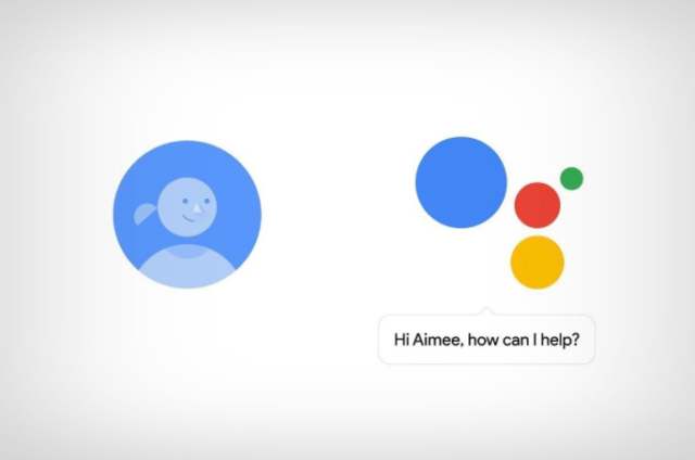 Google Assistant Galaxy s6
