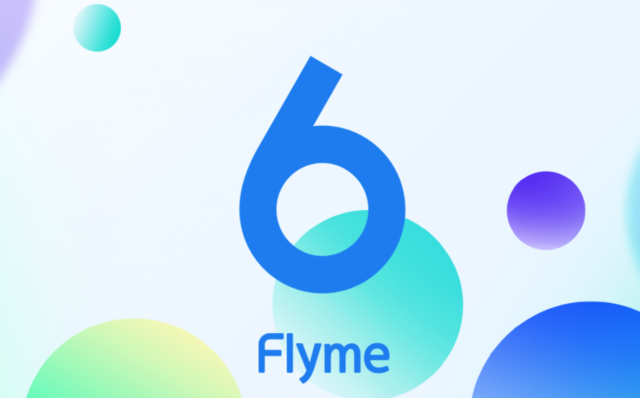 Meizu Flyme 6 con Android Nougat