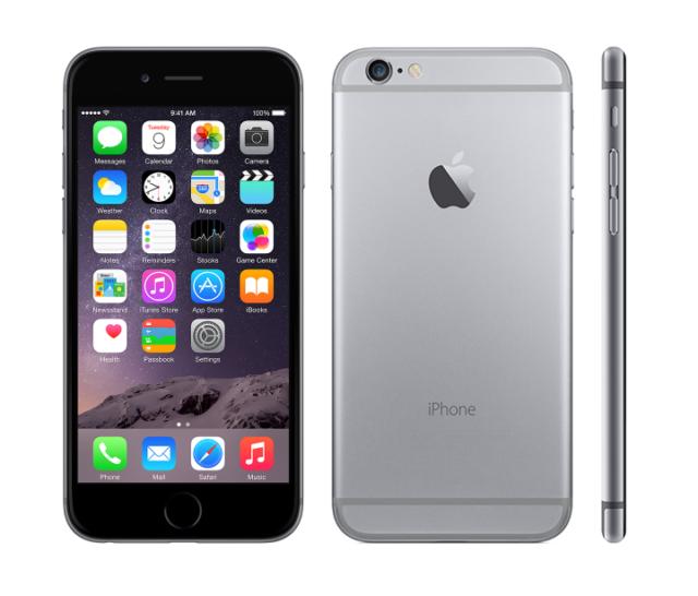 iPhone 6 64GB a prezzo sottocosto ma solo online fino a fine marzo 2017