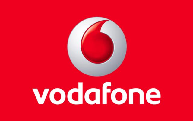 Vodafone 8 marzo