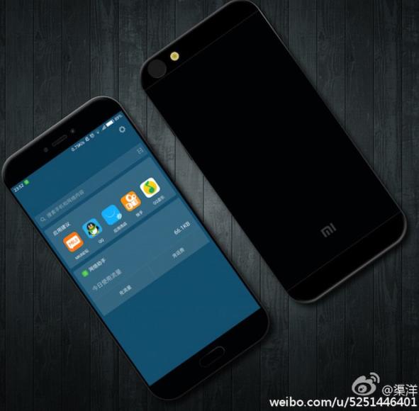 Xiaomi Mi 6 in tre varianti, una con Snapdragon 821