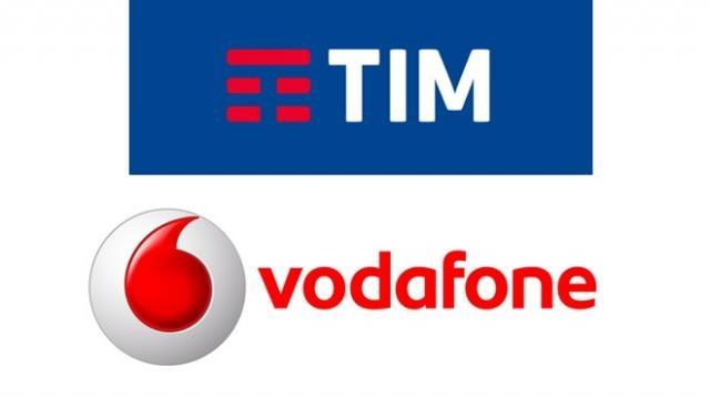 Passare da Vodafone A Tim